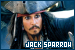 Pirates of the Caribbean: Sparrow, Captain Jack: