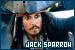 Pirates of the Caribbean: Sparrow, Captain Jack: